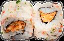 2x1 Yakuza roll