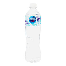 Agua Alcalina 600 mL