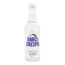 Garci Crespo Agua Mineral Vidrio