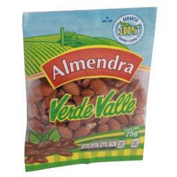 Verde Valle Almendra