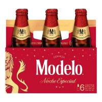 Cerveza Six Pack Noche Especial