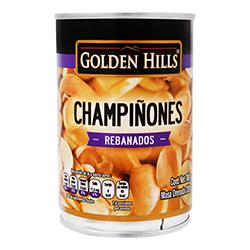 Golden Hills Champi¿Ones