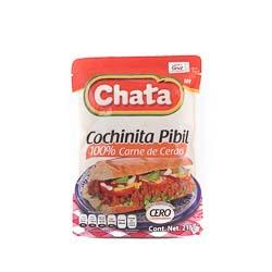 Chata Cochinita Pibil