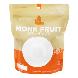 Monk Fruit Endulzante