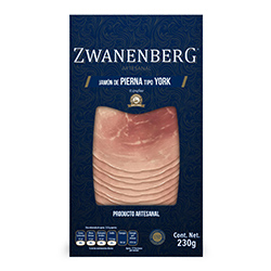 Jamn De Pierna 230 g