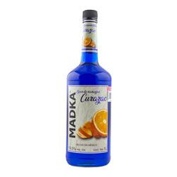 Licor De Curazao 1000 mL