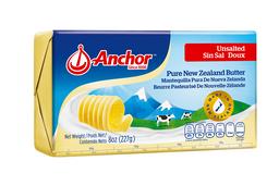 Mantequilla Anchor Sin Sal 227 G