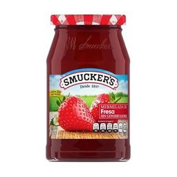 Smuckers Mermelada De Fresa