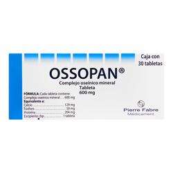 Ossopan (600 mg)