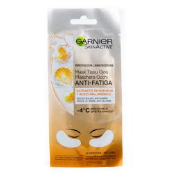 Mascarilla Garnier Skin Active Ojos Jugo 1 U