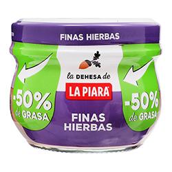 Pate Finas Hierbas Provenzales 100 g