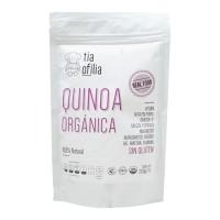 Quinoa Orgnica 200 g