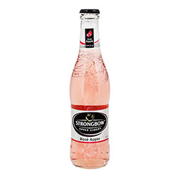 Strongbow Rosé Sidra