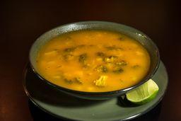 Sopa Minestra de Verduras Eco