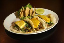 Tacos Veganos los Amorosos