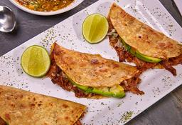 Tacos de Cola