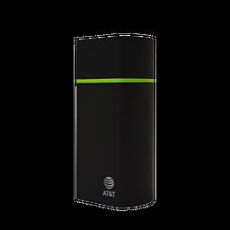 Bateria de 3000 Mah Color Negro Marca AT&T