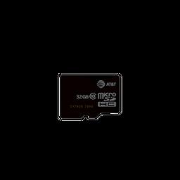 Memoria de 32 GB Marca AT&T