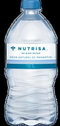 Agua Natural Nutrisa 1L