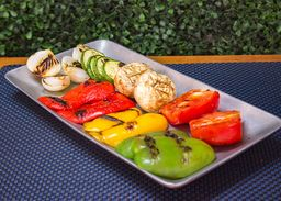 Ensalada Verduras a la Parrilla