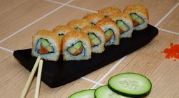 2x1 Roll Sumo