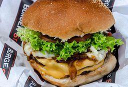 Doble Street Burger