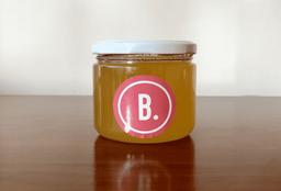 Miel cruda de abeja