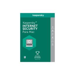 Internet Security Para Mac 1 Equipo 1 Año