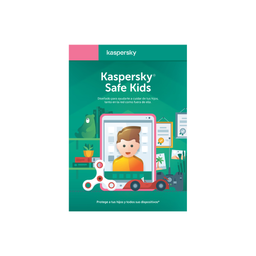 Safe Kids 1 Usuario 1 Año Digital