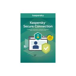 Secure Connection 1 Usuario 5 Dispo 1 Año