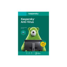 Antivirus 1 Equipo 1 Año Digital