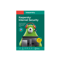 Internet Security 5 Dispositivos 2 Años