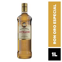 Ron Antillano Oro 1 L