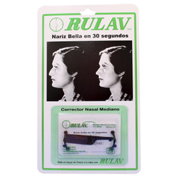 Corrector Nasal Mediano