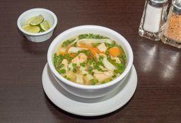 Sopa Tori