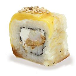 Mango Crisp Roll