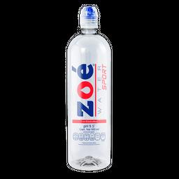 Agua Zoe 900 ml
