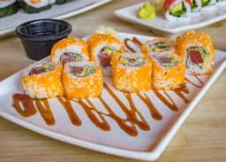 Rollo Spicy Maguro