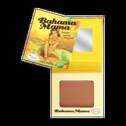 The Balm Bronceador Mate Bahama Mama Travel Size