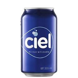 Mineral Ciel 355 ml