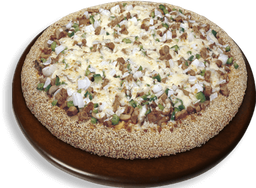 Pizza Chicago Especial