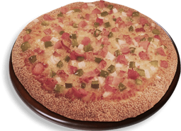 Pizza Chuleta Delice Especial
