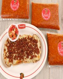Chorizo 500 grs