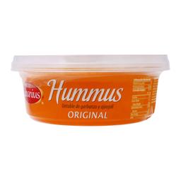 Libanius Hummus Natural