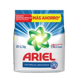 Detergente Regular Ariel 4.2 Kg