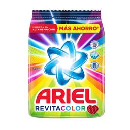 Detergente Revitacolor Ariel 4.2 Kg