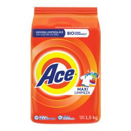 Detergente Regular Ace 5 Kg