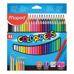 L‡Piz De Color Maped Color Peps Caja