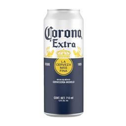 Corona Extra Lata 710 mL