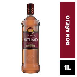 Ron Antillano Añejo 1 L